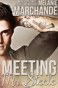 My boss, Tome 3 : Meeting Mr. Steele