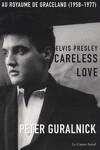 couverture Careless Love
