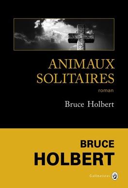 Couverture du livre : Animaux solitaires