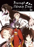 Bungô Stray Dogs, Tome 3