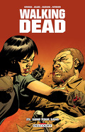 Walking Dead, Tome 25 : Sang pour sang