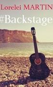 #Backstage