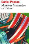 couverture Monsieur Malaussène au théâtre