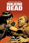 couverture Walking Dead, Tome 25 : Sang pour sang