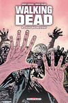 couverture Walking Dead, Tome 9 : Ceux qui restent