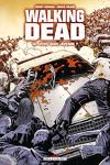 couverture Walking Dead, Tome 10 : Vers quel avenir ?