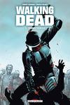 couverture Walking Dead, Tome 5 : Monstrueux