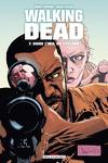 couverture Walking Dead, Tome 7 : Dans l'œil du cyclone