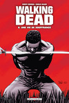 couverture Walking Dead, Tome 8 : Une vie de souffrance