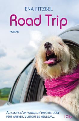 Couverture du livre : Road Trip