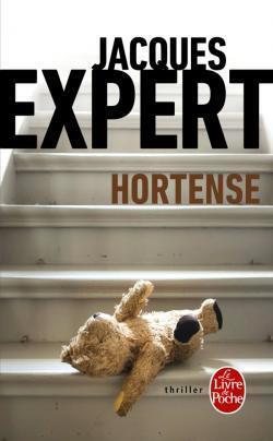 Couverture du livre : Hortense