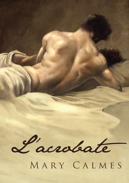 Couverture du livre : L'Acrobate