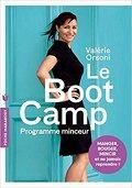 Le Boot Camp Programme minceur