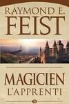 couverture La Guerre de la Faille, Tome 1a : Magicien - Pug l'apprenti