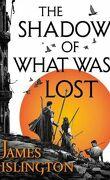 La Trilogie de Licanius, Tome 1 : L'Ombre du savoir perdu