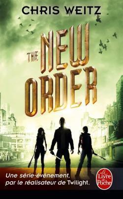 Couverture du livre : The New Order