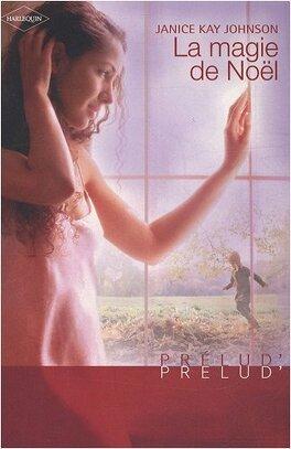 Couverture du livre : Une famille à réunir, Tome 3 : La magie de Noël