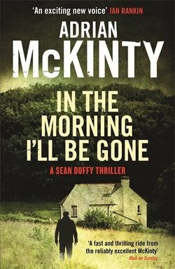 Couverture de In the morning I'll be gone