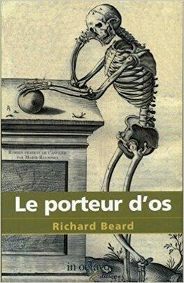 Couverture du livre : Le porteur d'os