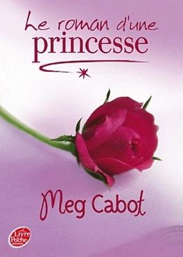 Couverture du livre : Le Journal d'une Princesse, HS : Le Roman d'une Princesse