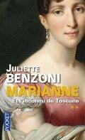 Marianne, tome 2 : Marianne et l'inconnu de Toscane