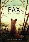 Pax et le petit soldat