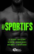 #Sportifs - 3 fois plus de sportifs