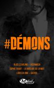 #Démons - 3 fois plus de démons
