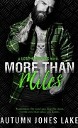 Lost Kings MC, tome 6 : More Than Miles