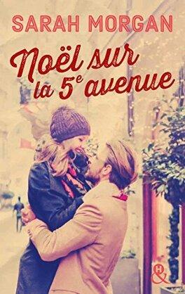Couverture du livre : Noël sur la 5ᵉ avenue