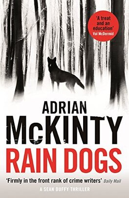 Couverture du livre : Rain dogs