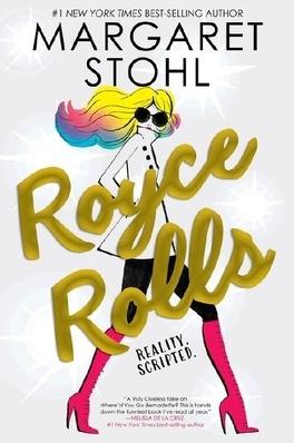 Couverture du livre : Royce Rolls