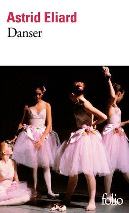 Couverture du livre : Danser