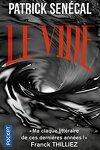 couverture Le Vide, Intégrale