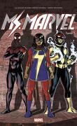 Miss Marvel, Tome 5