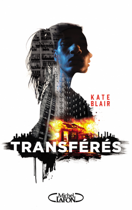 Couverture du livre : Transférés