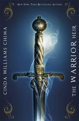 Couverture du livre : Heir Chronicles, Tome 1 : The Warrior Heir
