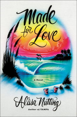 Couverture du livre : Made for love