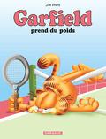Garfield, Tome 1 : Prend du poids