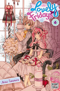 Lovely Fridays, tome 6