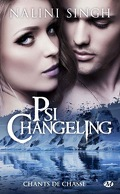 Psi-Changeling, Tome 16.5 : Chants de Chasse