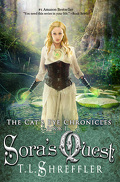 The Cat's Eye Chronicles, Tome 1 : Sora's Quest