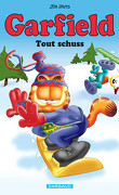 Garfield, tome 36 : Tout schuss