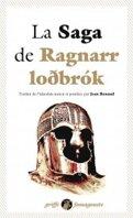 La Saga de Ragnarr Lođbrόk