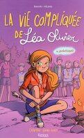La Vie compliquée de Léa Olivier (BD), Tome 4 : Angoisses