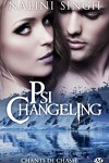 couverture Psi-Changeling, Tome 16.5 : Chants de Chasse