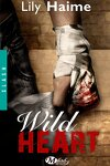 couverture Wild Heart