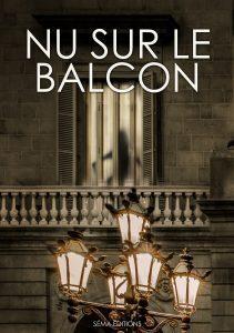 Couverture du livre : Nu sur le balcon
