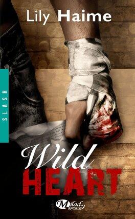 Couverture du livre : Wild Heart