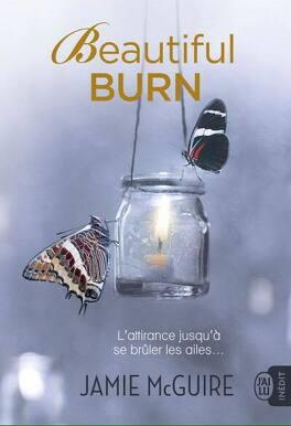 Couverture du livre : Beautiful Burn